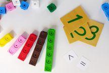 introducción al concepto de número
