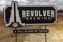 Revolver Brewery