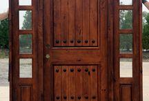 puertas hermosas