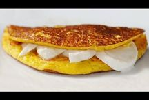 Comidas venezolanas