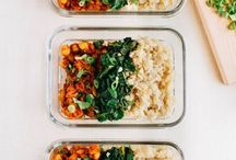 Meal Prep: lunches
