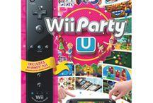 WII U coolest games