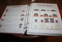 Homeschool Tools:  Organisation