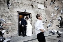 Inspiration Board - Weddings / Some of our favorite wedding things on the inter webs...