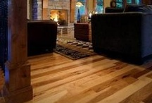 Hardwood Flooring / All about hardwood flooring. Installation tips, design tips, new products, etc...