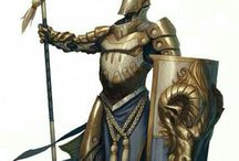 Pathfinder - Heavy Armor