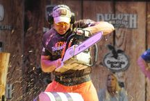 STIHL Professional Mid-West Qualifier / Our first ever STIHL Lumberjack contest June 11-12th, 2016!