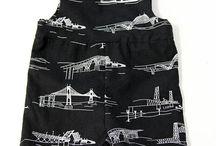Baby Boy Patterns & Clothing