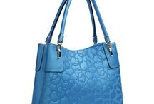Leather Bags for Women / leather handbags, hobo bags, tote bags, backpacks