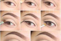 tips of make up