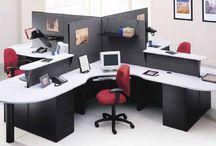 office dd / by Garyj Funke
