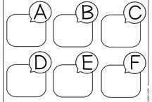 Atividade Linguagem Oral e Escrita