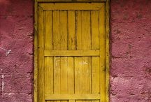 // DOOR TO ANOTHER WORLD / // Amazing doors and entryways from around the world