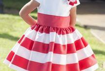 šaty pro Jáju