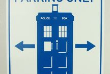 My Doctor who