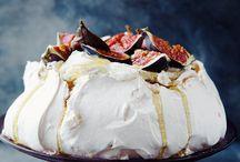 Raw food - puddings
