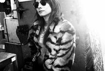 Angelika Molina / Colombian singer songwriter Angelika