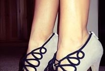 want to step out in them...