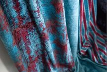 Textures / A beautiful collection inspired by the elements, these unique designs are versatile relying heavily on the colour palette. Choose pastels for subtlety or bright colours for a bold impression. Bespoke colouration available across all designs.