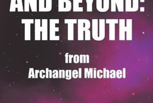 BOOKS FROM ARCHANGEL MICHAEL / Books from beloved Archangel Michael