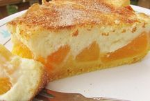 Terte / Pudding