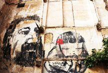 Street Art Valencia / Laat je verrassen door de kunstwerken in Valencia!