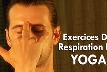 Yoga Pranayama for Health & Well Being (French)