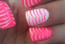 cool nail things