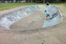 Jesmond Skatepark (Newcastle, NSW Australia) / Shredding the World One Skatepark at a time - Jesmond Skatepark (Newcastle, NSW Australia)  #skatepark #skate #skateboarding #skatinit #skateparkreview