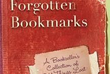 Books-bookmarks
