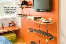 Boys Bedroom Ideas / Love these ideas for any boys bedroom in Durango, CO