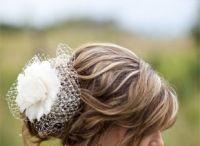 Hår - Bryllup