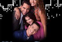Favorite TV Shows / by Susan Archila