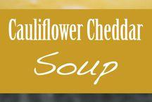 Winter & Soup Recipes
