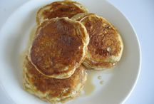Recipes: Breakfast / Really you could eat these all day but.....