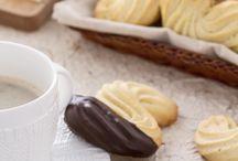 biscotti s
