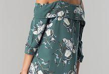 Summer 2017 Casual Dresses!