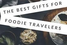 Food travelers