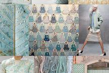 Tiffany colour
