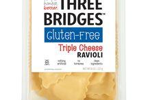 Organics and Gluten Frees
