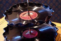 Vinyl DIY