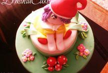 Cake MEMOLE <3