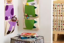 Kids Rooms / by Elizabeth W