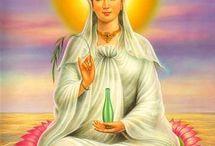 Powerful Female & Goddesses
