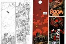 Comics | Pages