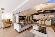4 Bedroom Apartment Luxury Estate in Herastrau Nordului Bucharest