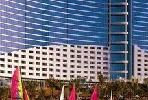 Arquitetura - Hotéis Luxuosos