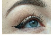 EYELINER - best tutorials / eyeliner,
