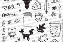 Tegne og skrive