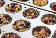 Food - Breakfasts
